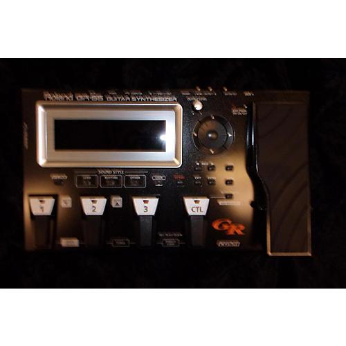 Roland GR55 Guitar Synth Effect Processor