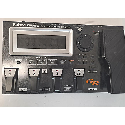 Roland GR55 Synthesizer