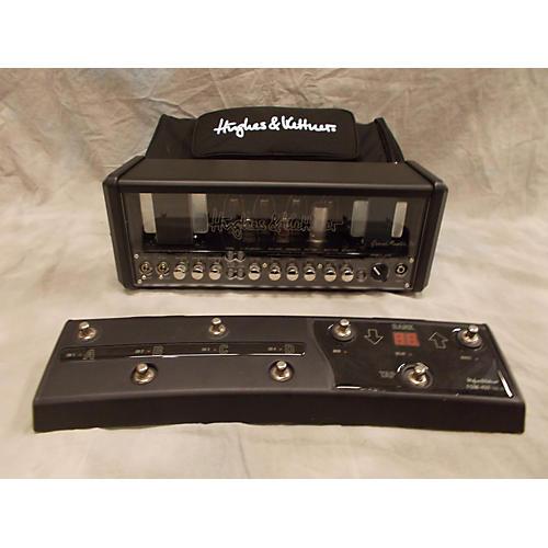 Hughes & Kettner GRANDMEISTER 36 Tube Guitar Amp Head
