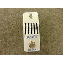 Mooer GRAPHIC B Bass Effect Pedal