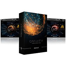 Heavyocity GRAVITY: Modern Scoring Tools Software Download