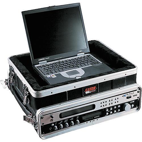 Gator GRC-Studio-2-Go ATA Laptop or Mixer Over Rack Case