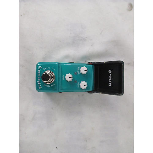 Joyo GREEN LEGEND Effect Pedal