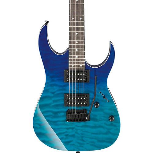 Ibanez GRG120QASP GRG Series 6str Electric Guitar