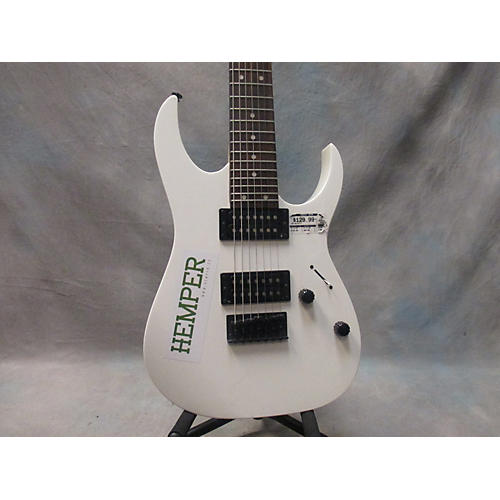 Ibanez GRG7221 Solid Body Electric Guitar