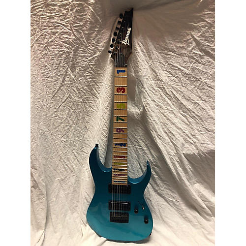 Ibanez GRG7221M Solid Body Electric Guitar