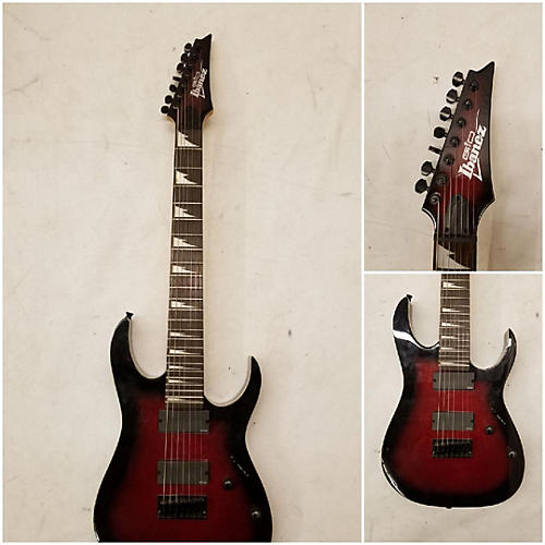 Ibanez GRG7321EX Solid Body Electric Guitar