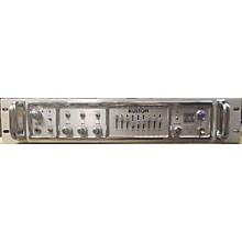 Kustom GROOVE BASS 1200 Bass Amp Head