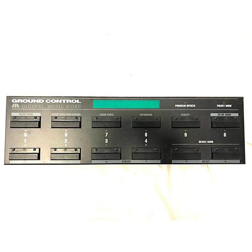 Digital Music Corp. GROUND CONTROL Effect Processor