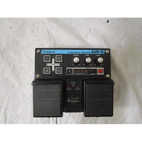 Roland GRS CHORUS Effect Pedal