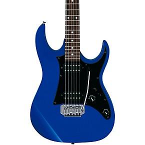 ibanez grx20 electric guitar black night guitar center. Black Bedroom Furniture Sets. Home Design Ideas