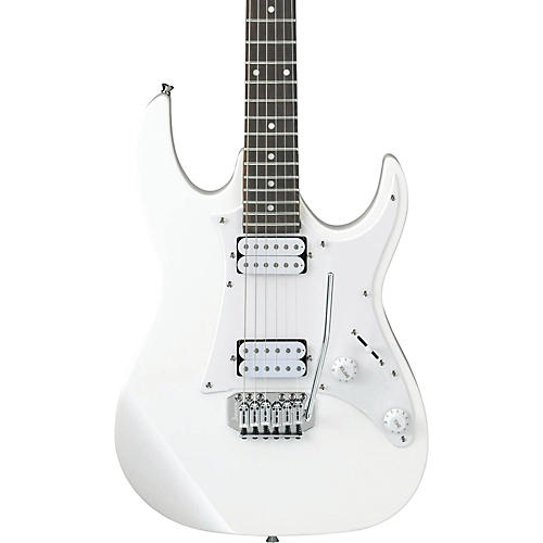 ibanez grx20w electric guitar white guitar center. Black Bedroom Furniture Sets. Home Design Ideas