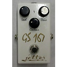 Jetter Gear GS 167 Effect Pedal