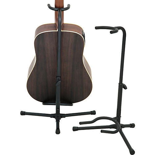 Ace Products GS-2 Metal Guitar Stand 2-Pack