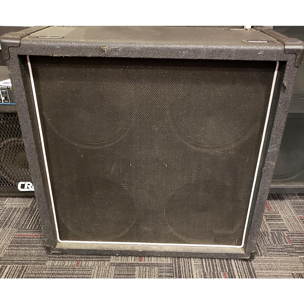 Crate GS 412 R Guitar Stack