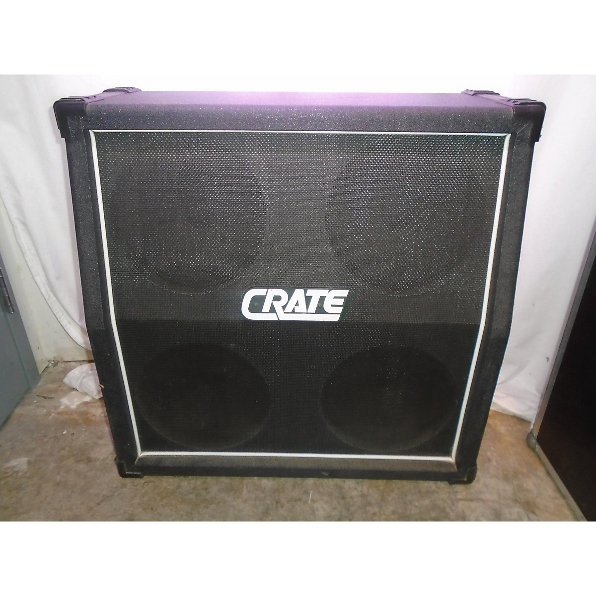 Crate GS-412S Guitar Cabinet