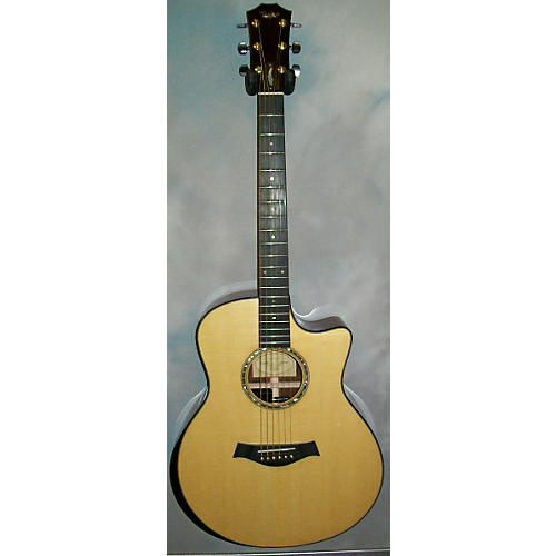 Taylor GS Custom Acoustic Electric Guitar