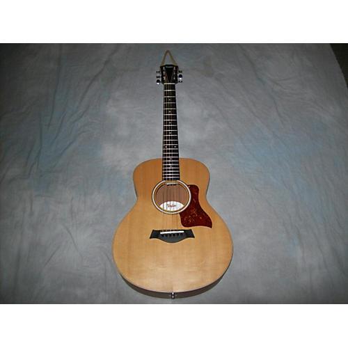 Taylor Gs Mini Used : used taylor gs mini 7 8 scale acoustic guitar guitar center ~ Hamham.info Haus und Dekorationen