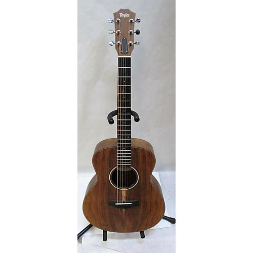Taylor GS Mini Koa Acoustic Guitar