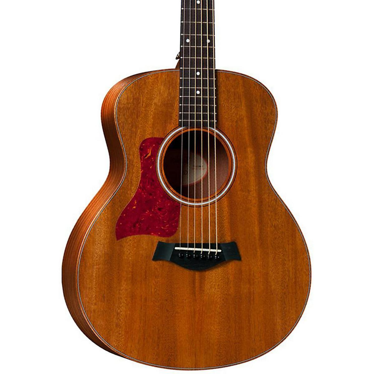 Taylor GS Mini Mahogany Left-Handed Acoustic Guitar