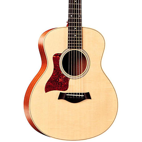 Taylor GS Mini Spruce and Sapele Left-Handed Acoustic Guitar