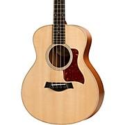 GS Mini-e Acoustic-Electric Bass Guitar Natural