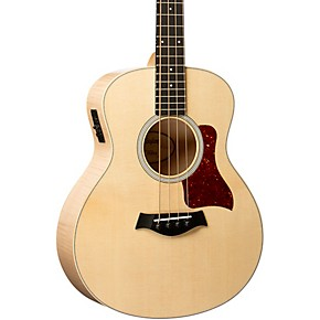 taylor gs mini e acoustic electric bass maple natural guitar center. Black Bedroom Furniture Sets. Home Design Ideas
