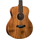 Taylor GS Mini-e Koa Acoustic-Electric Guitar Natural