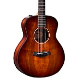 Taylor GS Mini-e Koa Plus Acoustic-Electric Guitar Shaded Edge Burst