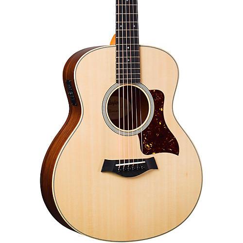 Taylor GS Mini-e Rosewood Acoustic-Electric Guitar