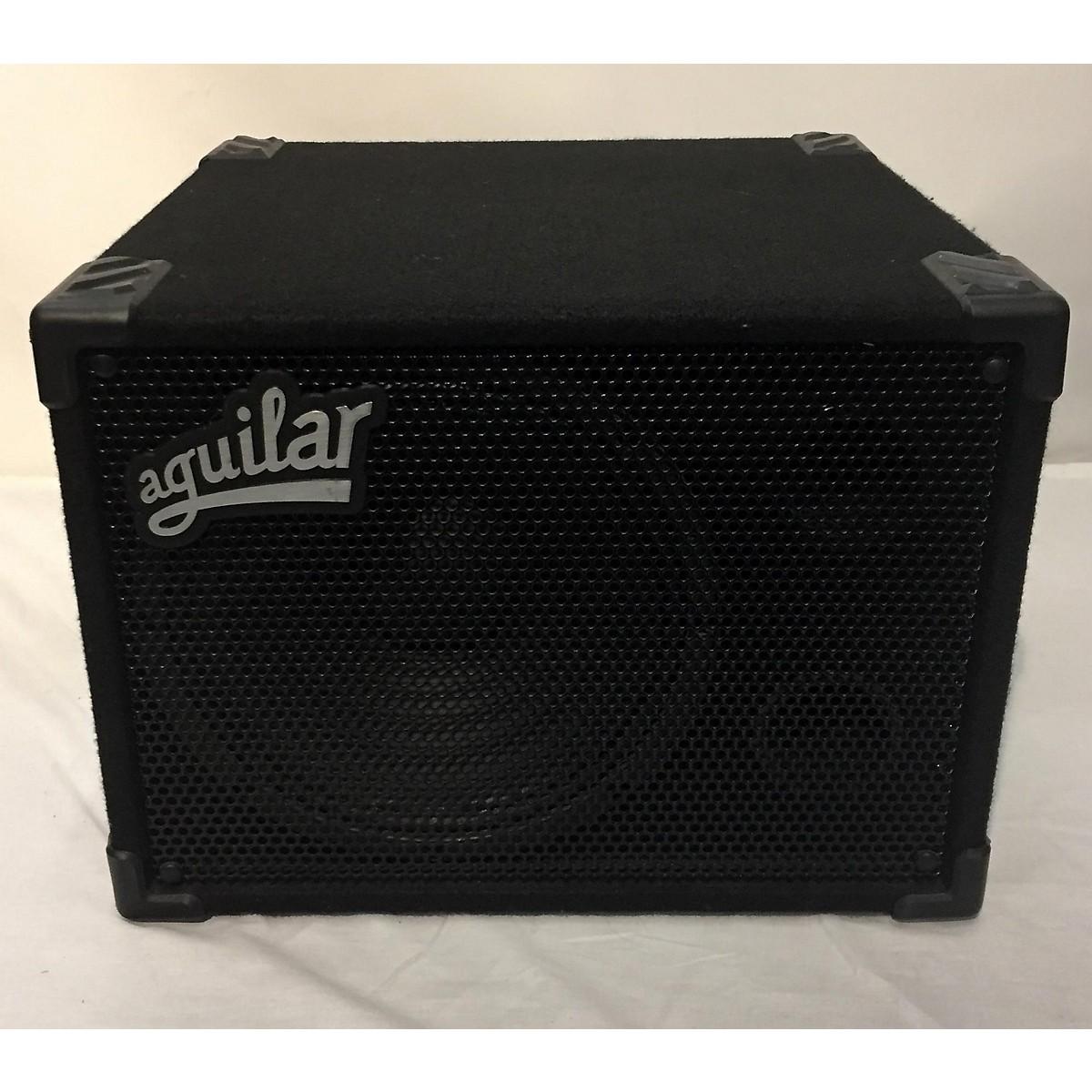 Aguilar GS112nt 1x12 No Tweeter Bass Cabinet