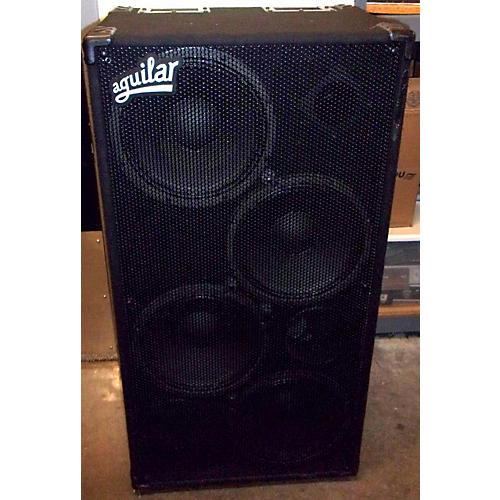 Aguilar GS412 4x12 Bass Cabinet