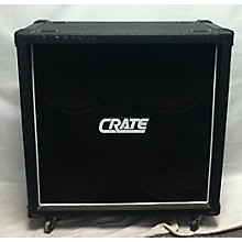 Crate GS412R Guitar Cabinet