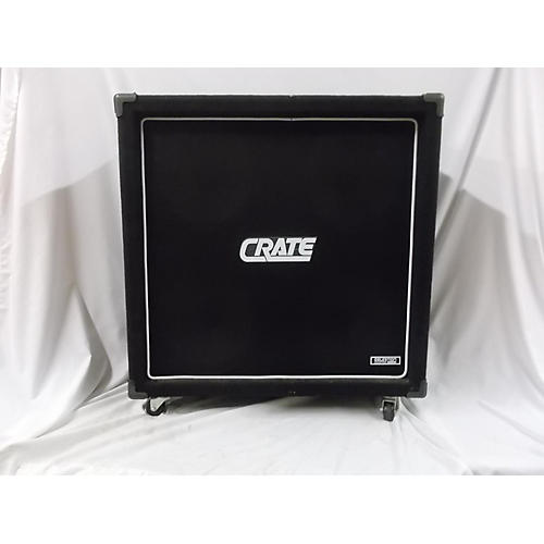 Crate GS412RS Guitar Cabinet