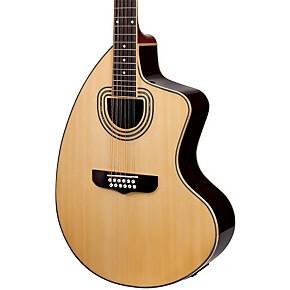 giannini gscra 12 spc ceq craviola 12 string acoustic electric guitar guitar center. Black Bedroom Furniture Sets. Home Design Ideas