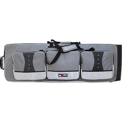 GigSkinz GSK7 76-Key Keyboard Bag