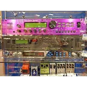 used digitech gsp2101 studio tube preamp multi effects processor guitar center. Black Bedroom Furniture Sets. Home Design Ideas