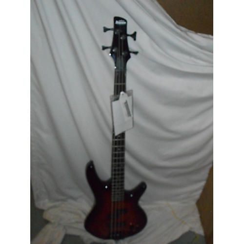 used ibanez gsr200 electric bass guitar to tone suburst guitar center. Black Bedroom Furniture Sets. Home Design Ideas