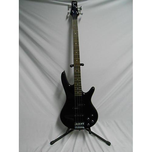 used ibanez gsr200 electric bass guitar black guitar center. Black Bedroom Furniture Sets. Home Design Ideas