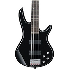 GSR205 5-String Bass Black