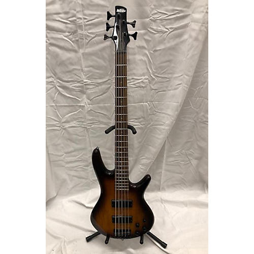 used ibanez gsr205 5 string electric bass guitar brown guitar center. Black Bedroom Furniture Sets. Home Design Ideas