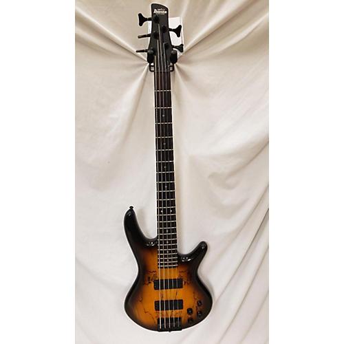 used ibanez gsr205 5 string electric bass guitar 2 color sunburst guitar center. Black Bedroom Furniture Sets. Home Design Ideas