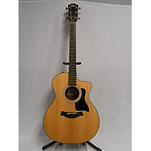 Taylor GSce FLTD Acoustic Electric Guitar