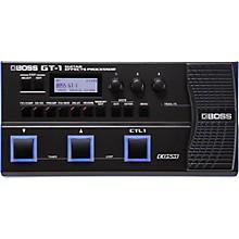 Boss GT-1 Guitar Multi-Effects Processor Level 1