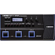 GT-1 Guitar Multi-Effects Processor