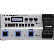 Boss GT-1B Bass Multi-Effects Processor