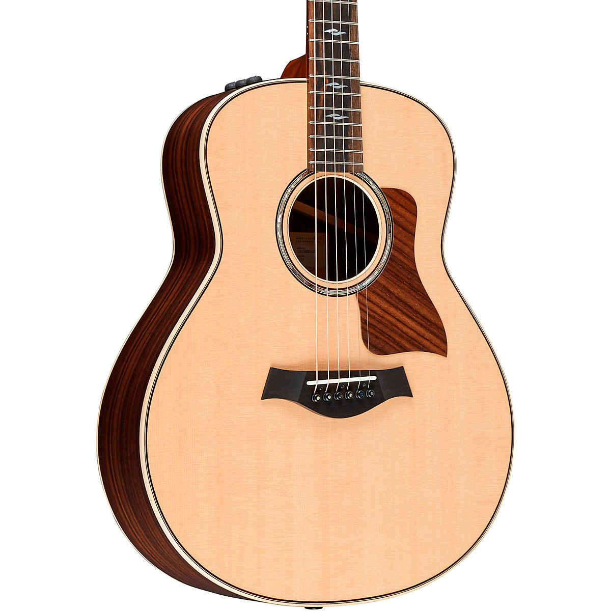 Taylor GT 811e Grand Theater Acoustic-Electric Guitar