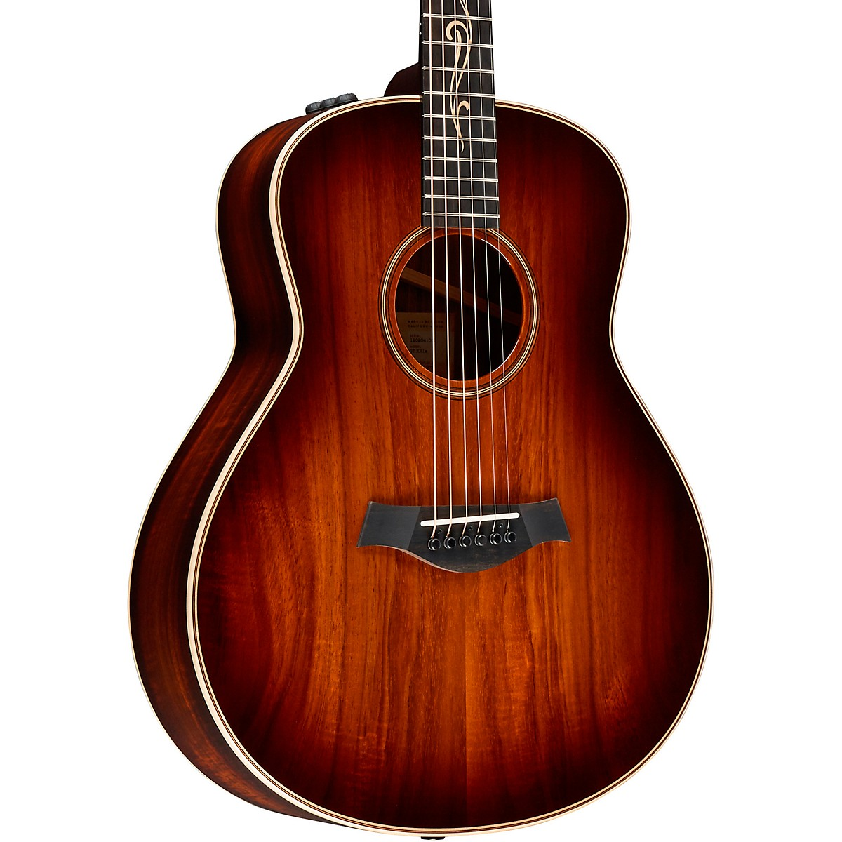 Taylor GT K21e Grand Theater Acoustic-Electric Guitar Regular