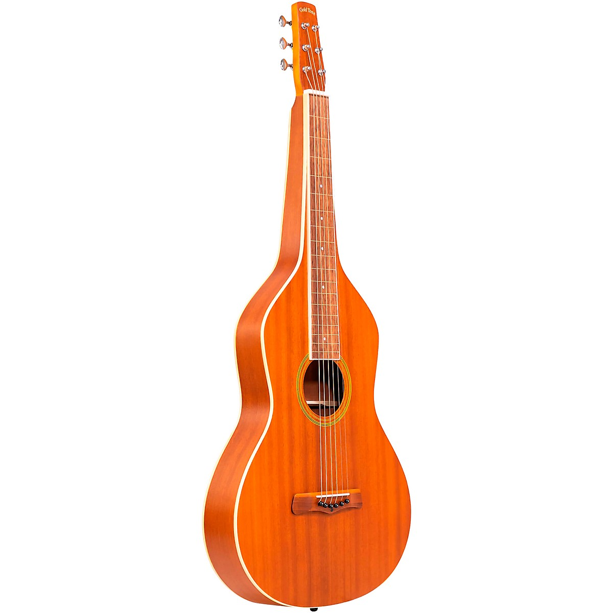 Gold Tone GT-Weissenborn Hawaiian-Style LapSteel Guitar with Gig Bag