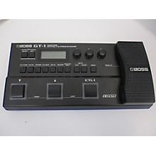 Boss GT001 Effect Processor